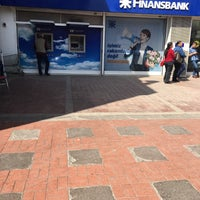 Photo taken at QNB Finansbank by Hakan K. on 4/6/2016