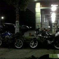 Photo taken at SPBU 44.532.13 Sampang by david s. on 11/16/2012