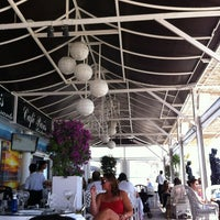 Photo taken at Café Paris by Morella A. on 6/15/2013