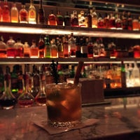 Photo taken at Asia de Cuba at Morgans by Javier H. on 9/15/2015