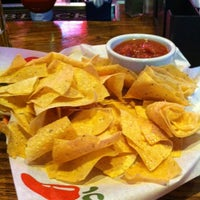 Photo taken at Chili's Grill & Bar by Gary O. on 1/27/2013