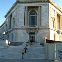 Photo taken at Russell Senate Building by Corey L. on 10/13/2012