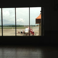 Photo taken at AK 6225 Bound For KUL by Azira Z. on 6/13/2013