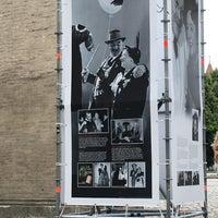 Photo taken at Valentin Karlstadt Musäum by Katrina P. on 7/27/2017