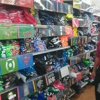 Photo taken at Walmart by Efrain M. on 6/11/2013
