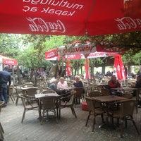 4/14/2013 tarihinde Cihan B.ziyaretçi tarafından Fua Cafe Restaurant'de çekilen fotoğraf
