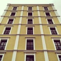Foto tomada en Gran Hotel Diligencias por Jorge A. el 12/26/2012