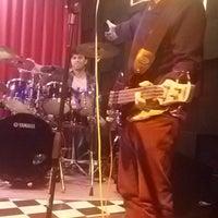 Photo taken at Exe Music Studio by Süleyman on 2/6/2016