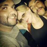 Photo taken at Q.g. Rock Bar by Jeferson P. on 3/10/2013