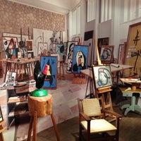 Foto scattata a Moscow Museum of Modern Art da Igor T. il 4/26/2013