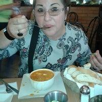 Photo taken at Café San Jeronimo by Gabriela A. on 11/19/2012