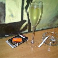 Photo taken at Hari's Pub by vidia s. on 11/7/2012