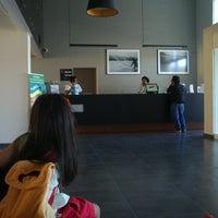 Photo taken at CityExpressMx Salina Cruz by Jack F. on 12/26/2013