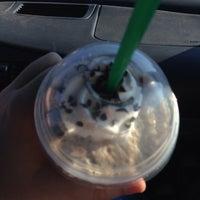 Photo taken at Starbucks by Brian P. on 11/2/2013