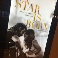10/4/2018にBrian P.がAMC Starplex Cinemas Loudoun Luxury 11で撮った写真