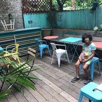 8/12/2017 tarihinde Chirag P.ziyaretçi tarafından Bar Lunatico'de çekilen fotoğraf