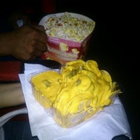 Photo taken at Cinemas Del Country by Alfonso L M. on 10/4/2012