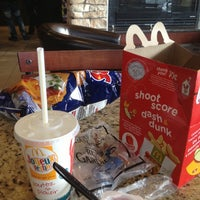 Photo taken at McDonald's by Maureen A. on 11/25/2012