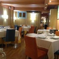 Foto tirada no(a) Restaurante Pasaje por Eva P. em 10/17/2013