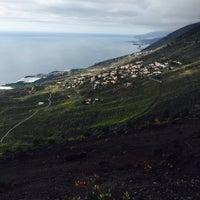 Photo taken at Volcán de San Antonio by Eva P. on 9/9/2015