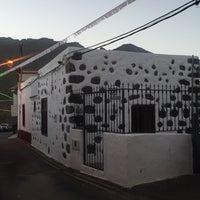 Das Foto wurde bei Iglesia Santa Ana von Eva P. am 7/28/2016 aufgenommen