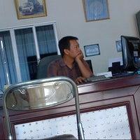 Photo taken at PT. Yani Putra by Aga T. on 11/1/2013