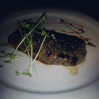 Photo taken at Bourbon Steak by Mitzi L. on 10/6/2012