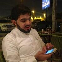 Photo taken at مقهى استكانه by Sultan A. on 4/8/2013