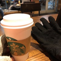 Photo taken at Starbucks by Sultan A. on 1/3/2018