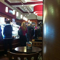 Photo taken at Costa Coffee by Leslie H. on 11/10/2012
