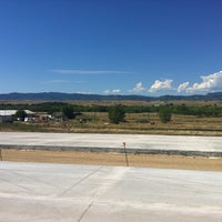 Photo taken at Louviers, CO by Leslie H. on 9/2/2013