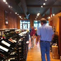 Photo taken at Lido Wine Merchants by Leslie H. on 8/10/2013