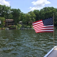 Photo taken at Portage Lakes State Park by Stephanie on 7/3/2017