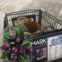 Photo taken at Ralphs by thekra a. on 3/11/2016