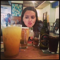 Photo taken at The Golden Acorn (Wetherspoon) by Andrew S. on 8/1/2013