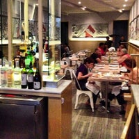 Photo taken at Uncle Ted's Modern Chinese Cuisine by Alex C. on 9/1/2013