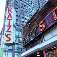 Foto scattata a The Space At Katz's da Alex C. il 10/15/2016