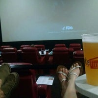Photo taken at Marcus Oakdale Cinema by Tracey D. on 6/28/2015