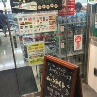 Photo taken at サークルK 大垣アピオ店 by はーたん on 7/31/2016