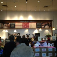 Photo taken at Peet's Coffee & Tea by Marco V. on 12/21/2012