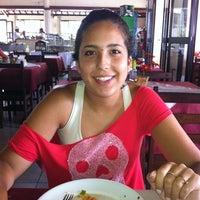 Photo taken at Bar e Restaurante Denise I by Teodoro F. on 1/13/2013