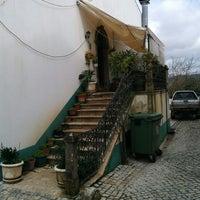 Photo taken at Cantinho da Clotilde by Joao M. F. on 2/28/2014