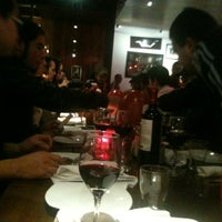 Photo taken at Carmen Gastrobar by Alejandro B. on 12/13/2012