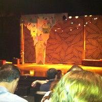 Das Foto wurde bei Teatro FAAP von Lenita M. am 12/8/2012 aufgenommen