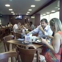 Photo taken at Moinho by Rafael V. on 12/7/2012