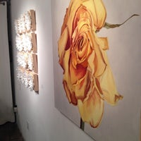 Photo taken at TAG Gallery by Carey R. on 11/30/2014