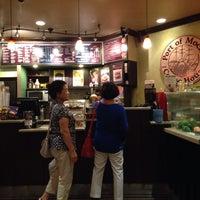 Photo taken at Port of Mocha Coffee House by Yuko N. on 4/27/2016