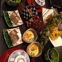 Photo taken at 箱根・翠松園 / HAKONE SUISHOEN by Yuko N. on 4/15/2015