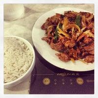 7/10/2013에 Jackie S.님이 Northeastern Chinese Restaurant BBQ & HOT POT에서 찍은 사진