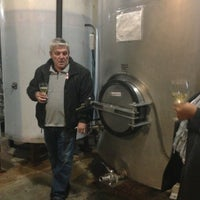Photo taken at Founders Wine Cellar by Ajana A. on 12/1/2012